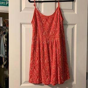 Finn & Clover Casual Summer Dress